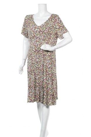 Φόρεμα Anko, Μέγεθος XXL, Χρώμα Πολύχρωμο, 95% βισκόζη, 5% ελαστάνη, Τιμή 15,59€