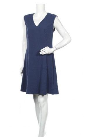 Φόρεμα Ann Taylor, Μέγεθος M, Χρώμα Μπλέ, Πολυεστέρας, Τιμή 76,74€