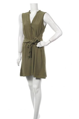 Φόρεμα Ann Taylor, Μέγεθος S, Χρώμα Πράσινο, Βισκόζη, Τιμή 31,82€