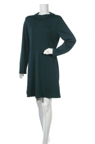 Φόρεμα B Collection, Μέγεθος XL, Χρώμα Πράσινο, Πολυεστέρας, ελαστάνη, Τιμή 18,19€