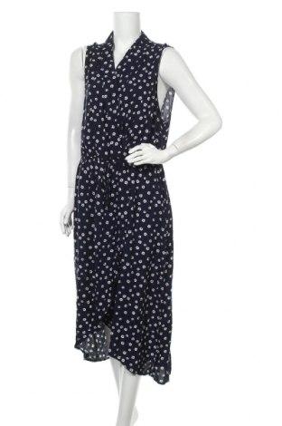 Φόρεμα B Collection, Μέγεθος XXL, Χρώμα Μπλέ, Βισκόζη, Τιμή 15,43€