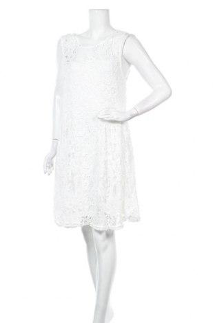 Φόρεμα B Collection, Μέγεθος XL, Χρώμα Λευκό, Πολυεστέρας, Τιμή 20,78€