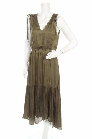 Φόρεμα Banana Republic, Μέγεθος M, Χρώμα Πράσινο, Πολυεστέρας, Τιμή 61,47€