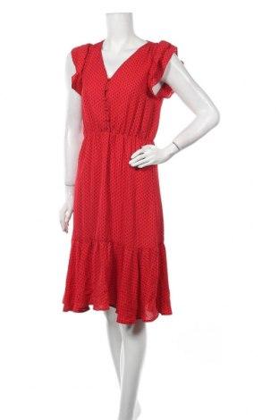 Φόρεμα Banana Republic, Μέγεθος M, Χρώμα Κόκκινο, Πολυεστέρας, Τιμή 16,89€