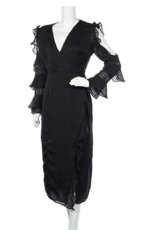 Φόρεμα Bardot, Μέγεθος L, Χρώμα Μαύρο, Πολυεστέρας, Τιμή 22,08€