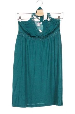 Φόρεμα Beach Time, Μέγεθος XS, Χρώμα Πράσινο, Βισκόζη, Τιμή 14,36€