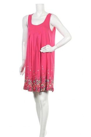 Φόρεμα Beach Time, Μέγεθος XL, Χρώμα Ρόζ , Βισκόζη, Τιμή 14,76€