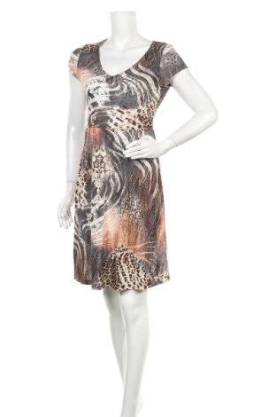 Φόρεμα Beach Time, Μέγεθος M, Χρώμα Πολύχρωμο, Βισκόζη, Τιμή 17,48€