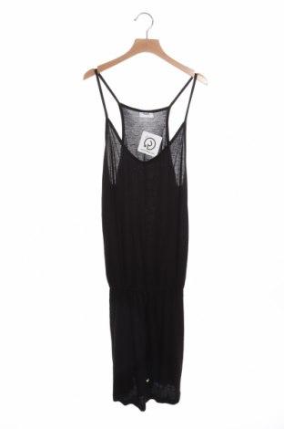 Φόρεμα Beach Time, Μέγεθος XS, Χρώμα Μαύρο, Βισκόζη, Τιμή 15,20€