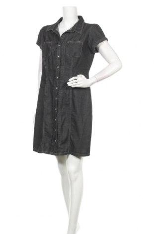 Φόρεμα Best Connections, Μέγεθος L, Χρώμα Μπλέ, Τιμή 16,24€