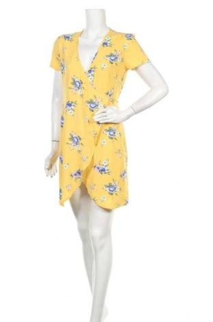 Φόρεμα Bik Bok, Μέγεθος S, Χρώμα Κίτρινο, Τιμή 14,19€