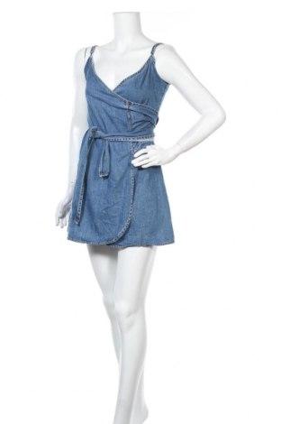 Φόρεμα Billabong, Μέγεθος S, Χρώμα Μπλέ, Βαμβάκι, Τιμή 10,00€