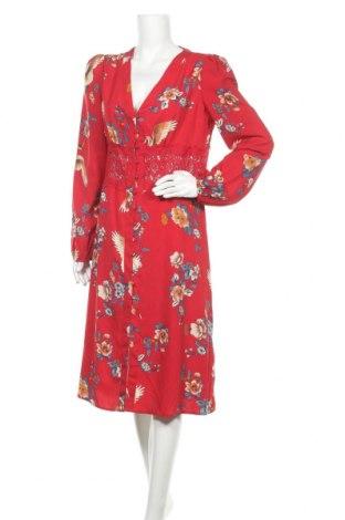 Φόρεμα Boohoo, Μέγεθος XL, Χρώμα Πολύχρωμο, Τιμή 15,79€