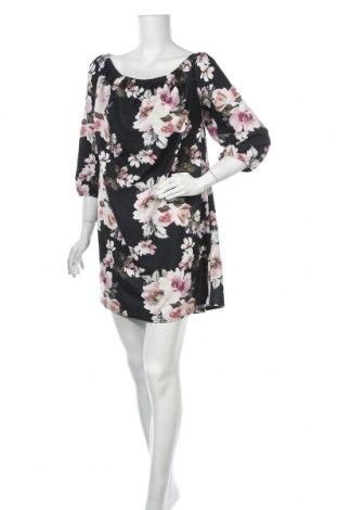Φόρεμα Boohoo, Μέγεθος 3XL, Χρώμα Μαύρο, Τιμή 12,28€