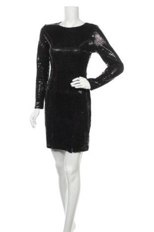 Φόρεμα Boohoo, Μέγεθος M, Χρώμα Μαύρο, 95% πολυεστέρας, 5% ελαστάνη, Τιμή 22,20€