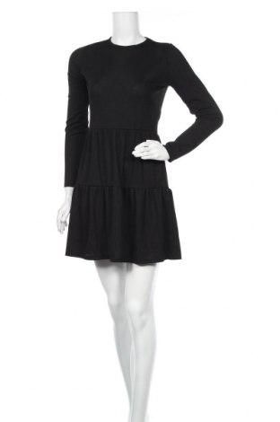 Φόρεμα Boohoo, Μέγεθος M, Χρώμα Μαύρο, Τιμή 15,80€