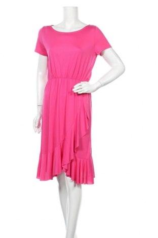 Φόρεμα Broadway, Μέγεθος M, Χρώμα Ρόζ , 80% μοντάλ, 20% πολυεστέρας, Τιμή 18,77€