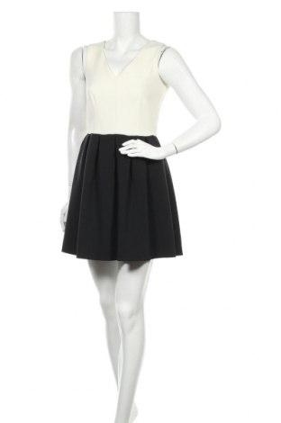 Φόρεμα Closet London, Μέγεθος M, Χρώμα Μαύρο, 93% πολυεστέρας, 7% ελαστάνη, Τιμή 12,39€