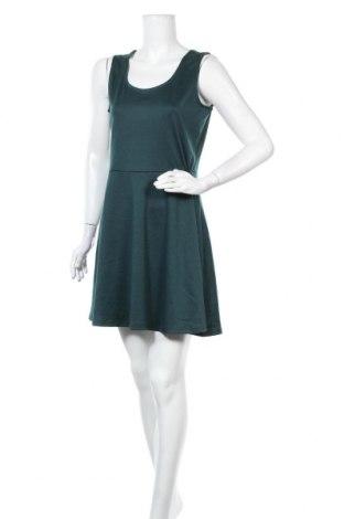 Φόρεμα Colloseum, Μέγεθος L, Χρώμα Πράσινο, 97% πολυεστέρας, 3% ελαστάνη, Τιμή 14,19€