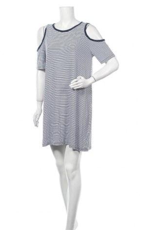 Φόρεμα Cotton On, Μέγεθος L, Χρώμα Λευκό, 65% πολυεστέρας, 35% βισκόζη, Τιμή 15,59€