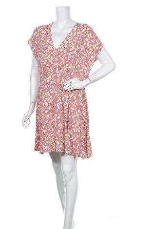 Φόρεμα Cotton On, Μέγεθος XL, Χρώμα Πολύχρωμο, Βισκόζη, Τιμή 22,73€