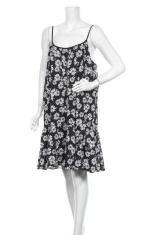 Φόρεμα Country Road, Μέγεθος XL, Χρώμα Μαύρο, Βαμβάκι, Τιμή 29,88€