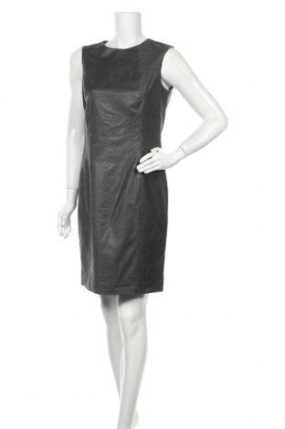 Φόρεμα Cyrillus, Μέγεθος M, Χρώμα Γκρί, 94% μαλλί, 4% πολυαμίδη, 2% ελαστάνη, Τιμή 15,59€