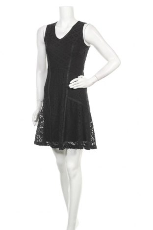 Φόρεμα Desigual, Μέγεθος S, Χρώμα Μαύρο, Πολυεστέρας, Τιμή 9,98€