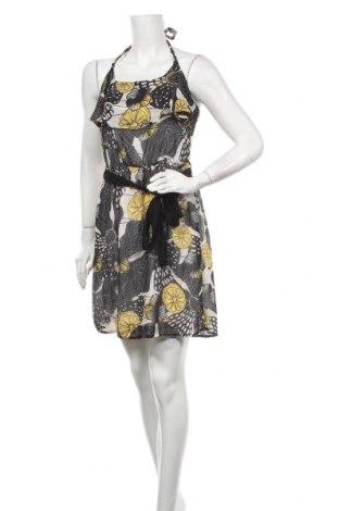 Φόρεμα Desigual, Μέγεθος M, Χρώμα Πολύχρωμο, Πολυεστέρας, Τιμή 45,93€