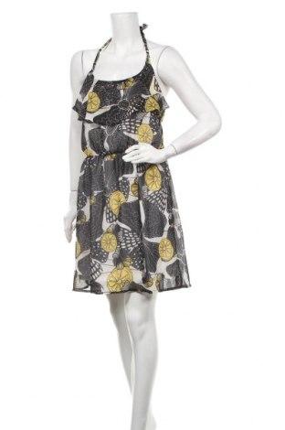 Φόρεμα Desigual, Μέγεθος L, Χρώμα Πολύχρωμο, Πολυεστέρας, Τιμή 8,35€