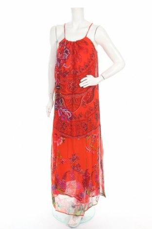 Φόρεμα Desigual, Μέγεθος M, Χρώμα Πολύχρωμο, Βισκόζη, Τιμή 48,71€