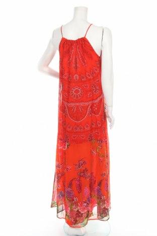 Φόρεμα Desigual, Μέγεθος M, Χρώμα Πολύχρωμο, Βισκόζη, Τιμή 73,07€