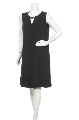 Φόρεμα Diana Ferrari, Μέγεθος XL, Χρώμα Μαύρο, Πολυεστέρας, Τιμή 17,66€