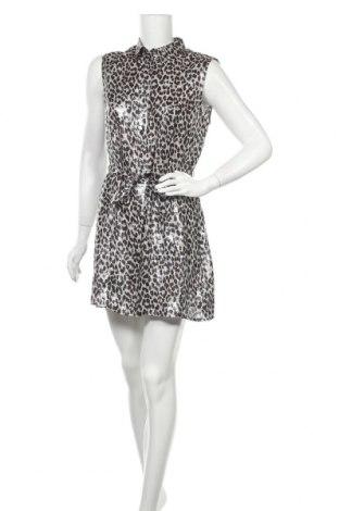 Φόρεμα Diesel, Μέγεθος S, Χρώμα Γκρί, 57% μετάξι, 43% πολυεστέρας, Τιμή 85,23€