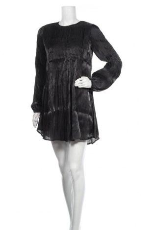 Φόρεμα Envii, Μέγεθος S, Χρώμα Μαύρο, Πολυεστέρας, Τιμή 42,14€