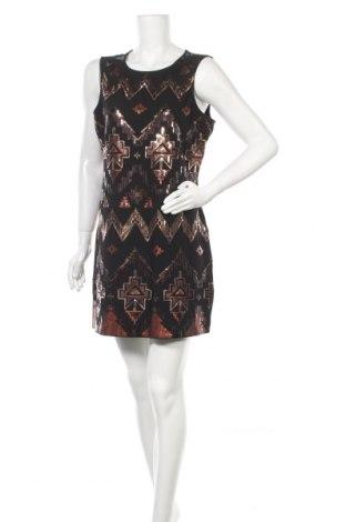 Φόρεμα Express, Μέγεθος L, Χρώμα Μαύρο, 95% βαμβάκι, 5% ελαστάνη, Τιμή 11,37€