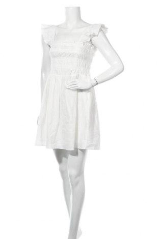 Φόρεμα Fashion Union, Μέγεθος M, Χρώμα Λευκό, Βαμβάκι, Τιμή 16,42€
