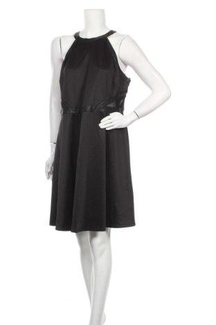 Φόρεμα Forever 21, Μέγεθος XXL, Χρώμα Μαύρο, 93% πολυεστέρας, 7% ελαστάνη, Τιμή 32,57€
