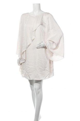Φόρεμα Forever New, Μέγεθος XL, Χρώμα Εκρού, Πολυεστέρας, Τιμή 14,81€