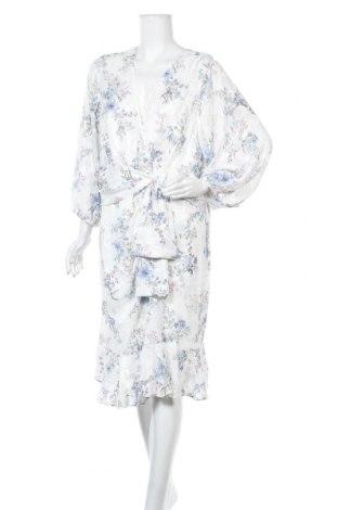 Φόρεμα Forever New, Μέγεθος XL, Χρώμα Λευκό, Πολυεστέρας, Τιμή 16,50€