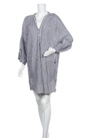 Φόρεμα G-Star Raw, Μέγεθος L, Χρώμα Μπλέ, Βαμβάκι, Τιμή 40,34€