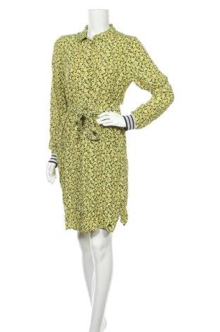 Φόρεμα Garcia, Μέγεθος L, Χρώμα Κίτρινο, Βισκόζη, Τιμή 23,31€