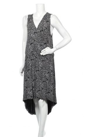 Φόρεμα Gina Benotti, Μέγεθος XL, Χρώμα Μαύρο, 95% βισκόζη, 5% ελαστάνη, Τιμή 15,59€