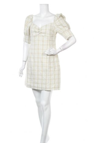Φόρεμα Glamorous, Μέγεθος M, Χρώμα Πράσινο, 97% πολυεστέρας, 3% ελαστάνη, Τιμή 22,20€