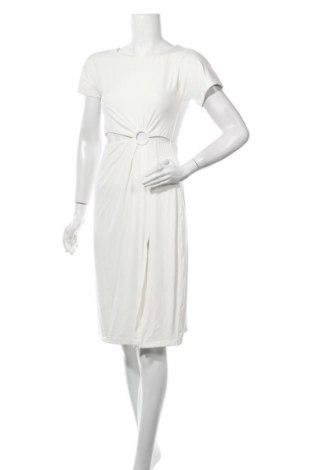 Φόρεμα Good American, Μέγεθος M, Χρώμα Λευκό, 93% βισκόζη, 7% ελαστάνη, Τιμή 34,02€