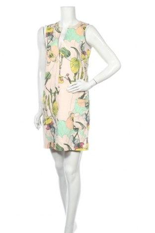 Φόρεμα H&M Conscious Collection, Μέγεθος S, Χρώμα Πολύχρωμο, 34% lyocell, 33% βαμβάκι, 3% ελαστάνη, Τιμή 18,84€