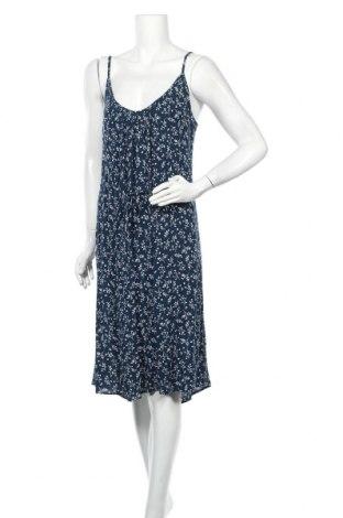 Φόρεμα H&M L.O.G.G., Μέγεθος S, Χρώμα Μπλέ, Βισκόζη, Τιμή 16,05€