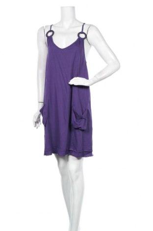 Φόρεμα Heine, Μέγεθος XL, Χρώμα Βιολετί, Τιμή 15,20€