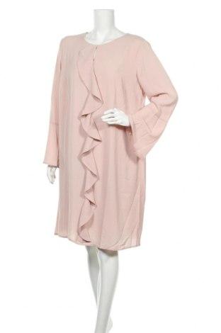 Φόρεμα Heine, Μέγεθος XL, Χρώμα Ρόζ , 98% πολυεστέρας, 2% ελαστάνη, Τιμή 18,25€