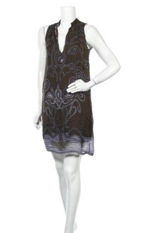 Φόρεμα Hugo Boss, Μέγεθος S, Χρώμα Πράσινο, Μετάξι, Τιμή 72,74€